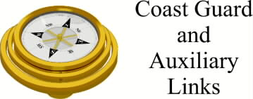 Compass - Coast Guard and Auxiliary Links