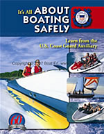 About Boating Safely Text